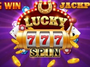 slots offers are many in number