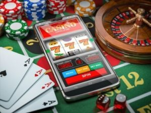 Online Casinos For Fun and Money: a variety of different gaming options for different tastes
