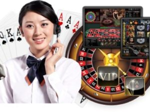 Promotions and customer support that is offered by VIPSpel Casino